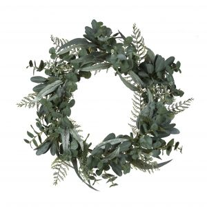 Rogue Eden Australiana Wreath Green 61x15x61cm