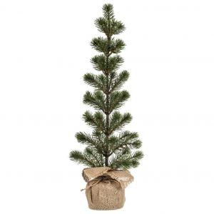 Rogue Pine Needle Tree Green 25x25x65cm