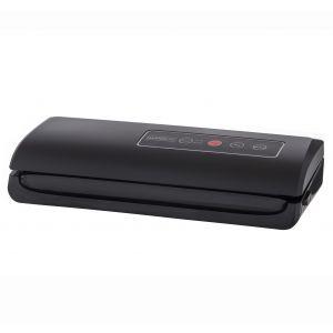 MasterPro Vacuum Food Sealer with Bag Cutter Black 39x15x9cm
