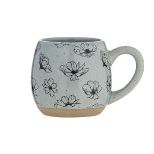 Beetanical Flower Mug