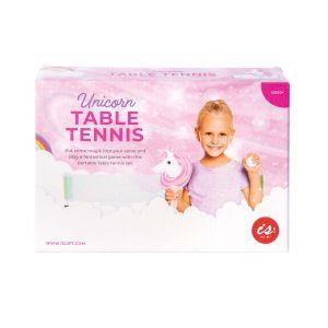 IS GIFT Unicorn Fantasy Table Tennis  White Designed in Australia