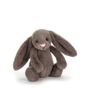 Jellycat Bashful Truffle Bunny Medium Brown 31x12x15cm