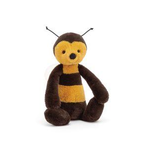 Jellycat Bashful Bee Small  Yellow