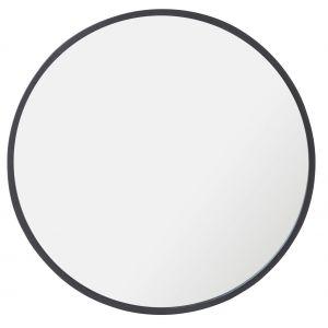 Academy Aviana Mirror Black 90cm
