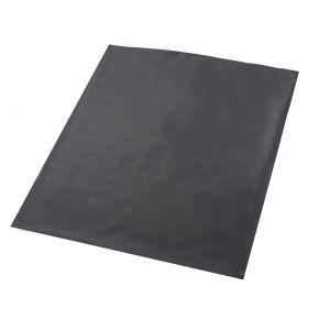 NoStik Reusable Non-Stick BBQ Liner Black 50x40x0.2cm
