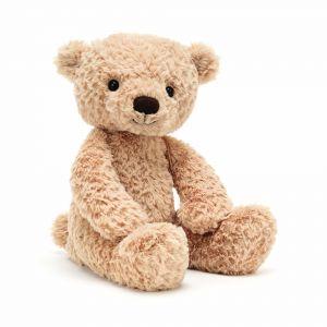 Jellycat Finley Bear Medium Brown 43x16x16cm