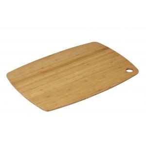 MasterPro Tri-Ply Bamboo Utility Board Large Natural 45x30x1cm