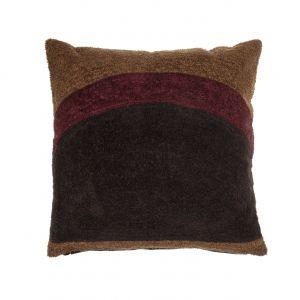 Amalfi Artic Cushion Multi 45x10x45cm