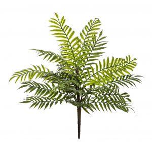 Rogue Palm Fern Green 36x36x43cm