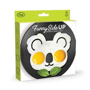 Fred Sunny Side Up - Koala Egg Mould Grey 15x11.8x3cm