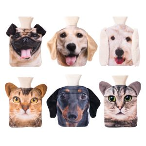 IS GIFT Pet Hotty - Cats & Dogs   assorted Cats & Dogs