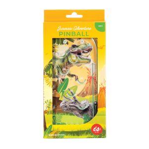 IS GIFT Pinball - Jurassic Adventure  Green