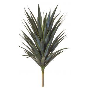 Rogue Yucca Plant Green 55x55x84cm