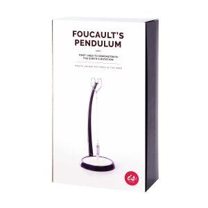 IS GIFT Foucault's Pendulum  Black