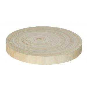 Rogue Dansk Plate Natural 30x30x4cm