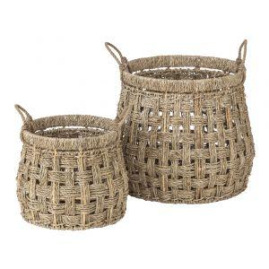 Togo Set/2 Baskets TSBSAM001