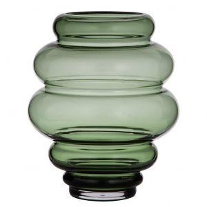 Amalfi Blair Vase Sage 21x21x24.5cm