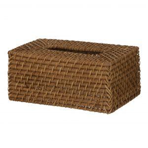 Society Home Sadia Tissue Box Natural 26x15x12cm