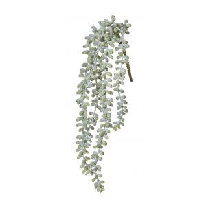 Rogue Hanging Pearls Grey Green 8x8x42cm