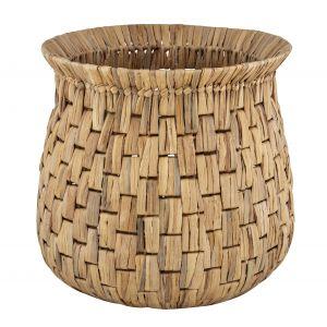 Grand Designs Loreto Basket Natural 54x54x50.5cm