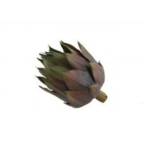 Rogue Artichoke Head Purple 8x8x13cm