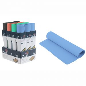 Bright Silicone Baking Mat 4 Asst Colours