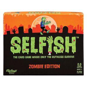 Ridleys Selfish: Zombie Edition black