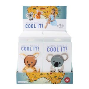 The The Australian Collection Cool Its  assorted Koalas and kangaroo Designs. Designed in Australia