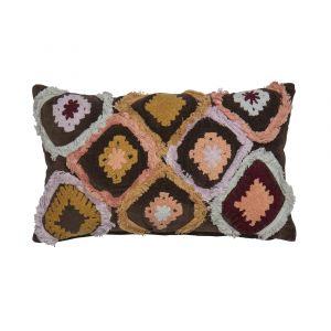 Harlequin Cushion CDCUAM124