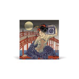 Fred Jigsaw Puzzle Taiko-Bashi - 500pcs  Multicoloured