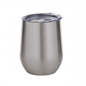 Davis & Waddell Double Wall Cool Cup Stainless Steel 8x8x11.5cm/350ml
