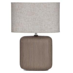 Claro Table Lamp CWTLAM002CR