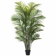Rogue Areca Palm Tree-Garden Pot Green 100x100x150cm