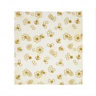 Davis & Waddell Reusable Beeswax Wrap Large 35x33x0.1cm Bee