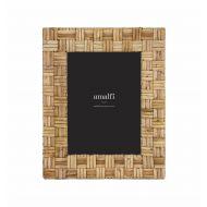 "Amalfi Cardell 5x7"" Photo Frame Natural 20x2x24.5cm"