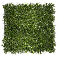 Rogue Mixed Leaf Tile Green 100x20x100cm