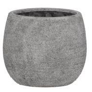 Rogue Tub Pot Grey 14x14x12cm