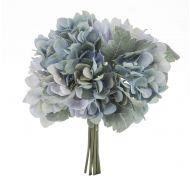 Rogue Hydrangea Bouquet Soft Mix 25x25x28cm