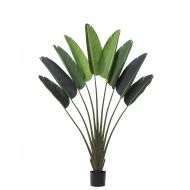 Rogue Travellers Palm Green 90x26x160cm